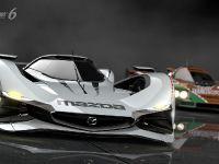 Mazda LM55 Vision Gran Turismo, 5 of 17