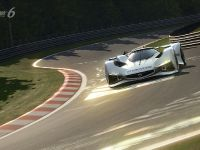 Mazda LM55 Vision Gran Turismo, 6 of 17