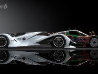 Mazda LM55 Vision Gran Turismo, 9 of 17