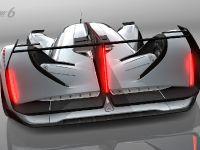 Mazda LM55 Vision Gran Turismo, 13 of 17