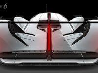 Mazda LM55 Vision Gran Turismo, 14 of 17