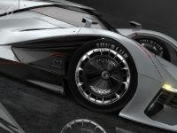 Mazda LM55 Vision Gran Turismo, 15 of 17