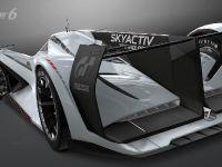 Mazda LM55 Vision Gran Turismo, 17 of 17