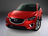 Mazda MINAGI Concept, 8 of 25