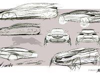 Mazda MINAGI Concept, 13 of 25