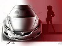 Mazda MINAGI Concept, 15 of 25