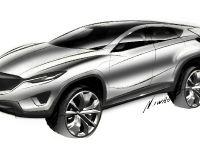 Mazda MINAGI Concept, 16 of 25