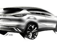 Mazda MINAGI Concept, 17 of 25