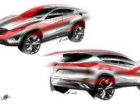 Mazda MINAGI Concept, 18 of 25