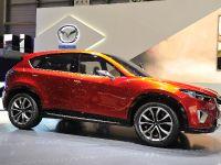 Mazda Minagi Geneva 2011, 3 of 7