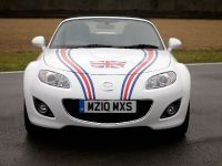 Mazda MX-5 20th Anniversary Limited Edition, 1 of 6