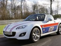 Mazda MX-5 20th Anniversary Limited Edition, 2 of 6