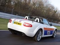 Mazda MX-5 20th Anniversary Limited Edition, 3 of 6
