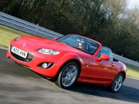 Mazda MX-5 20th Anniversary Limited Edition, 4 of 6