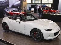 thumbnail image of Mazda MX-5 Chicago 2015