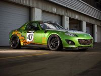 Mazda MX-5 GT 2.0 litre, 2 of 2