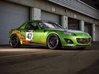 Mazda MX-5 GT 2.0 litre, 2 of 2