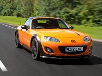 thumbnail image of Mazda MX-5 GT Concept