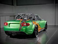Mazda MX-5 GT Race Car, 2 of 5