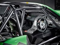 Mazda MX-5 GT Race Car, 3 of 5