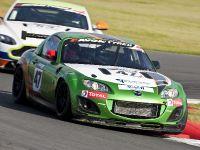 Mazda MX-5 GT4 Race Car, 1 of 3