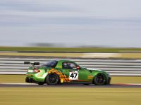 Mazda MX-5 GT4 Race Car, 2 of 3