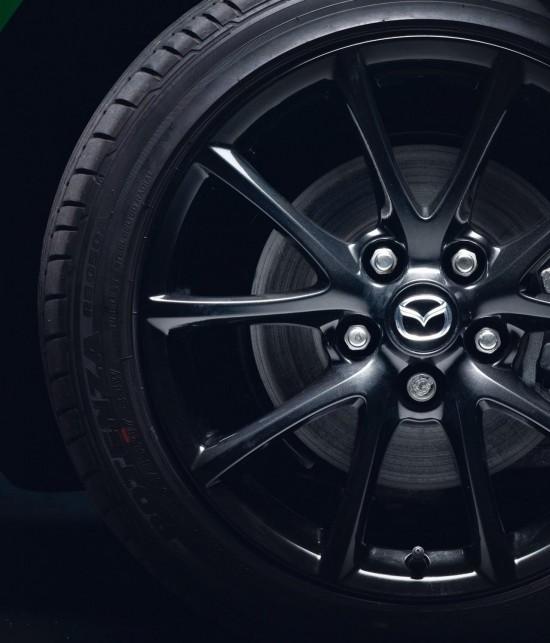 Mazda MX-5 Karai Special Edition