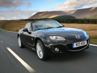 Mazda MX-5 Kendo Special Edition, 2 of 6