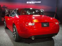 thumbnail image of Mazda MX-5 Miata 25th Anniversary Edition New York 2014