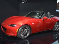 thumbnail image of Mazda MX-5 Miata Los Angeles 2014