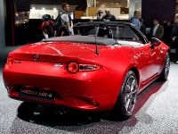 thumbnail image of Mazda MX-5 Paris 2014