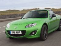Mazda MX-5 Sport Black Limited Edition Roadster Coupe, 1 of 4
