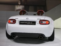 Mazda MX-5 Superlight Frankfurt 2009, 2 of 5