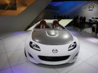 thumbnail image of Mazda MX-5 Superlight Frankfurt 2011