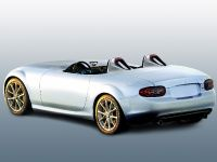 Mazda MX-5 Superlight, 2 of 48