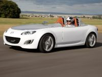 Mazda MX-5 Superlight, 6 of 48
