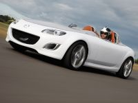 Mazda MX-5 Superlight, 8 of 48