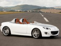 Mazda MX-5 Superlight, 36 of 48