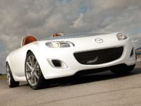 Mazda MX-5 Superlight, 40 of 48