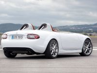 Mazda MX-5 Superlight, 42 of 48