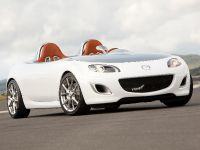Mazda MX-5 Superlight, 44 of 48