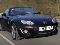 Mazda MX-5 Venture Edition, 1 of 6