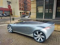 Mazda Nagare Concept, 1 of 7