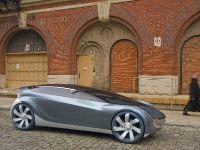 Mazda Nagare Concept, 2 of 7