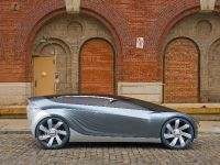 Mazda Nagare Concept, 3 of 7