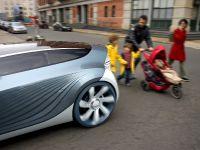 Mazda Nagare Concept, 4 of 7