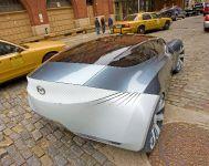 Mazda Nagare Concept, 5 of 7