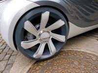 Mazda Nagare Concept, 6 of 7