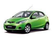 Mazda Refined Demio, 1 of 8