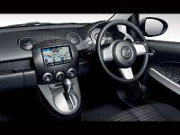 Mazda Refined Demio, 2 of 8